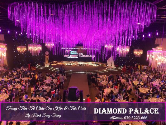 Su Kien Diamond Palace Ha Long
