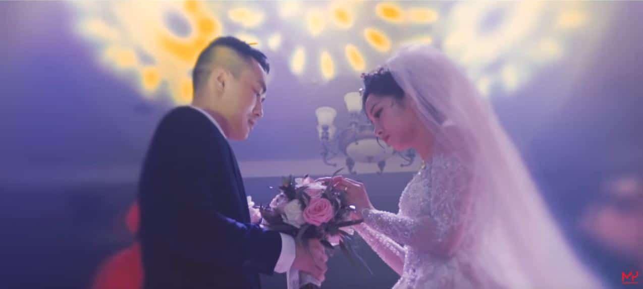Ảnh cưới Hạ Long Phóng sự cưới Hạ Long