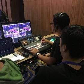 Dịch vụ quay phim sự kiện Hạ Long