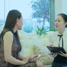 quay tvc cong ty Quảng Ninh